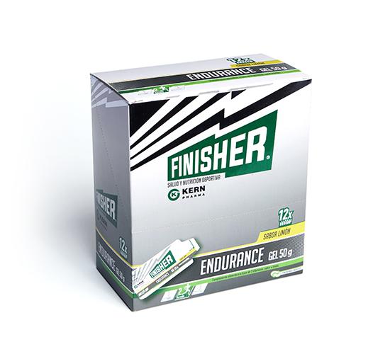 Imagen producto FINISHER® ENDURANCE