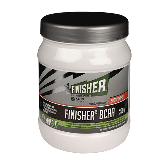 Imagen producto FINISHER® BCAA