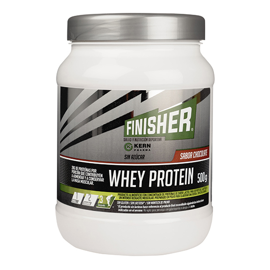 Imagen producto FINISHER® WHEY PROTEIN