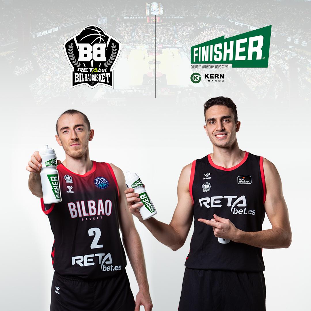 Equipo Bilbao Basket -